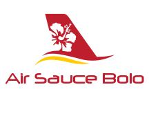 Sauce Bolo, compagnie aérienne