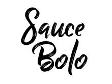 Logo Sauce Bolo