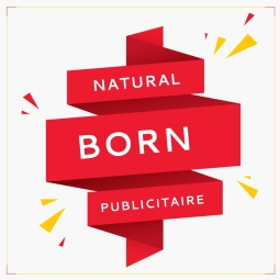 Natural born publicitaire